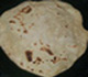 Chapati Indian Flat Bread