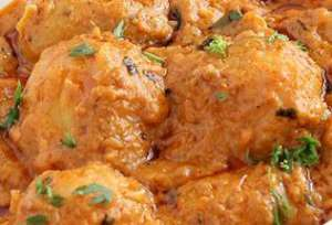 dum aloo baby potatoes recipe