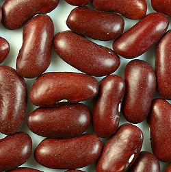 Red Kidney beans - Rajma