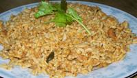 Mango rice, Mavinkai chitranna