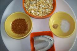 puthani chutney ingredients