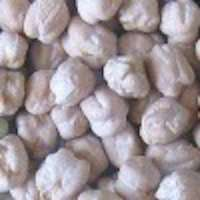 white chickpeas - Kabuli chana - Garbanzo beans