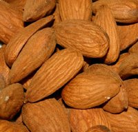 Almonds - Badam
