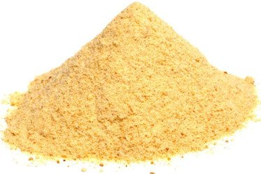 bread crumbs made with white bread