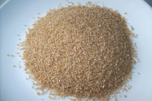 Daliya - Broken wheat - Cracked wheat