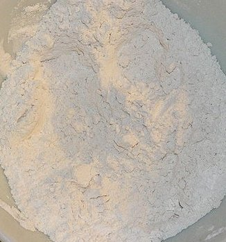 Maida - plain flour - All purpose flour