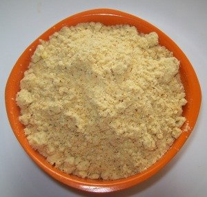 puthani - roasted gram chutney powder